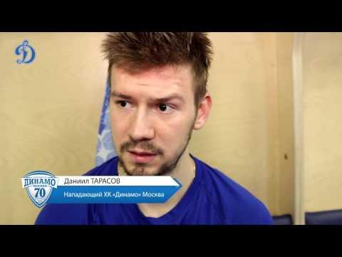 Сюжет о пятом матче серии «Динамо» - «Торпедо» 3:1
