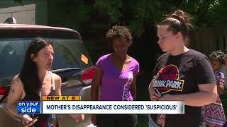Friends concerned after Ashtabula woman disappeared over a week ago, 'She would not leave her baby'