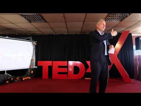 The 3 major political challenges Somalia must overcome | Nick Kay | TEDxMogadishu