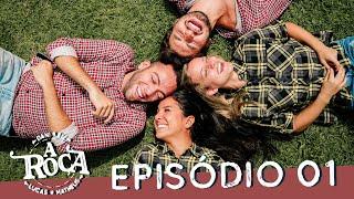 CORRIDA DAS GALINHAS (Episódio 01) #ARoça