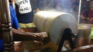 Best Street Food in Kolkata During Durga Puja Must Try | Malai Kulfi | Food Vlog | Vicky Singh