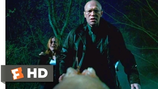 Slither (2006) - The Thing in the Woods Scene (1/10) | Movieclips