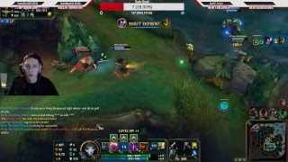 Watch me play League of Legends top rank - Streaming game - Mary Escobedo #1