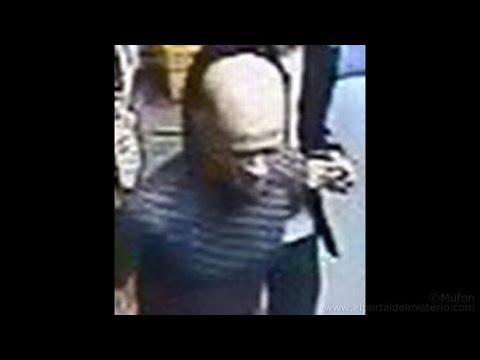 Reptiliano captado por las cámaras de seguridad en Inglaterra   Sep. 2014   ufo sightings