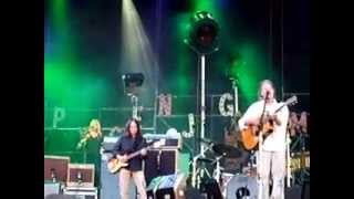 Watch Neil Young Oh Lonesome Me video