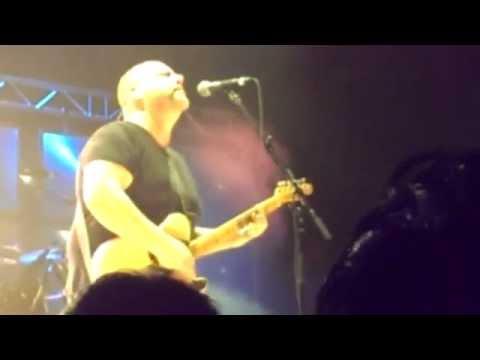 The Pixies Intro