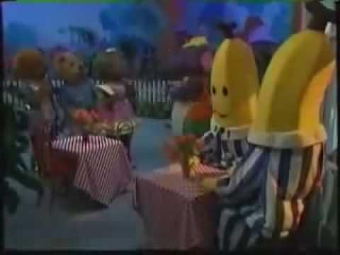 Bananas de Pijamas   O Café Rato