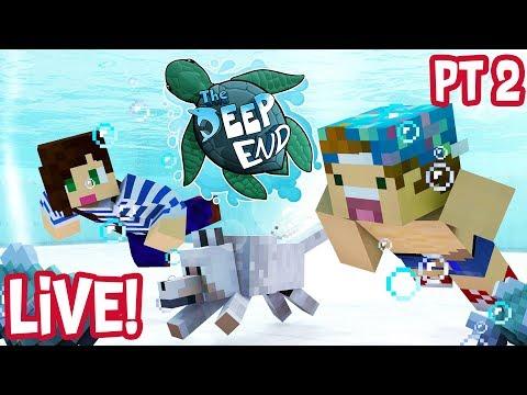 THE DEEP END LIVE! PART 1