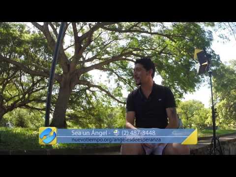Testimonio - Marcos Ferreira - Serie Uruguay - 07/05/15