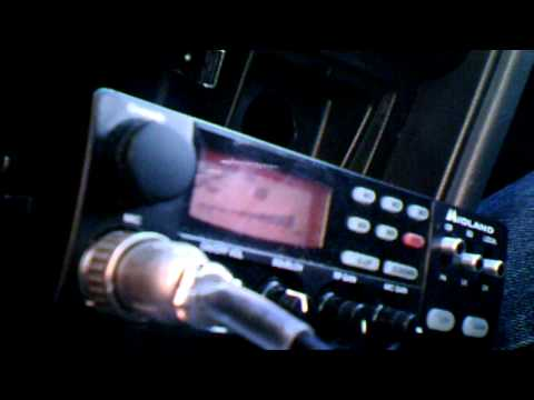 CB Radio: Sunday Afternoon DX - 19 / 02 / 2012 - Part 2