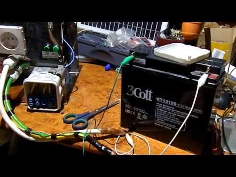 Зарядное для аа аккумуляторов своими руками