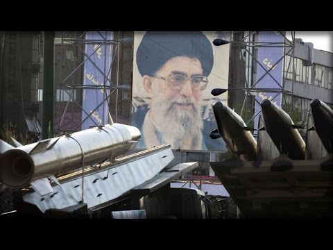 IRANIAN COMMANDER WARNS MISSILES ARE READY FOR ISRAEL'S ANNIHILATION