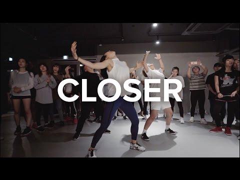 開始Youtube練舞:Closer-The Chainsmokers | 分解教學