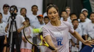 Sports News - For Li Na, Another First in Tennis
