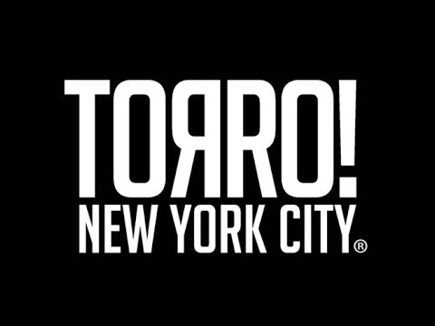 TORRO! NYC x GOOD THINGS