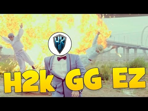 FUNNY/FAIL MOMENTS WORLDS - WEEK 2 DAY 2 | H2K RAISING THE BAR!? | League of Legends 2016