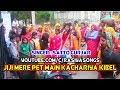 Jiji Mere Pet M Kachariya Ki Bel \\ Samay Singh Gurjar \\ Letest Dehati Rasiya 2018