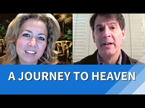 Dr. Eben Alexander about his Journey to Heaven! (Spanish and Norwegian Subtitles)