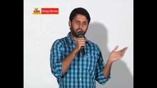 Courier Boy Kalyan First Look Launch 2 - Nithiin, Yami Gautam, Gautham Menon