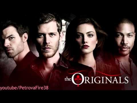 The Originals - 3x04 Music - TV On The Radio - Happy Idiot