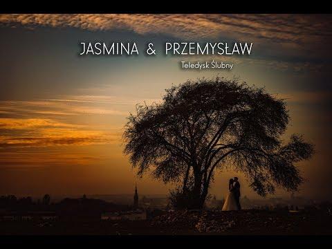 Teledysk Ślubny  -  Jasmina & Przemysław