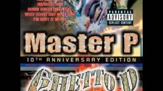 Master P Video - Master P - After Dollars No Cents