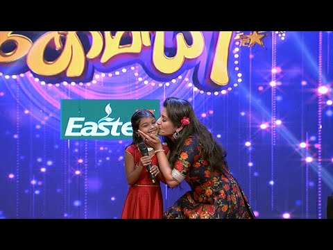 #ThakarppanComedy | The cute girl Devika Sumesh | Mazhavil Manorama thumbnail