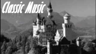 Classical Music-Mix (carefully selected songs)
