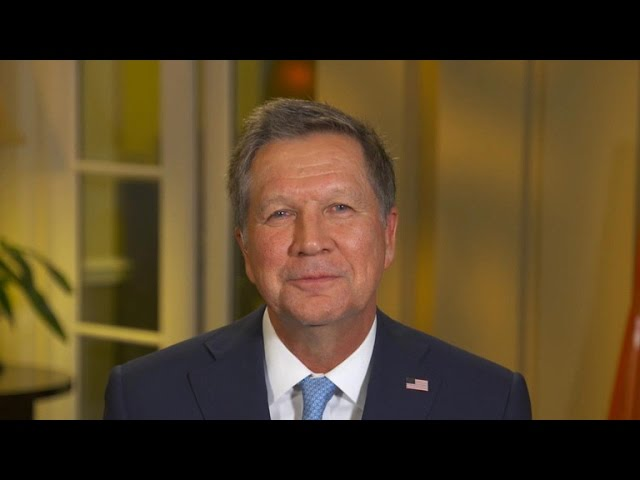 Kasich after N.H.: I love being underestimated