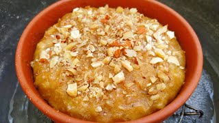 Bowl மொத்தமும் காலியாகிடும்   Banana Bowl Cake   Simple & Healthy Steamed Cake Recipe
