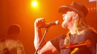 Watch Trace Adkins More Of Us video