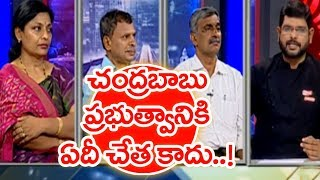 Mahaa Murthy Gives Clarity On TTD Issue | #Sunrise Show