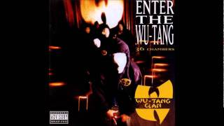 Watch Wu-Tang Clan Clan In Da Front video