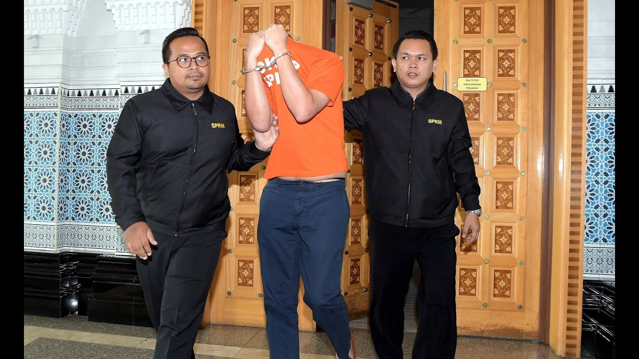 Najib's former aide remanded in 1MDB probe