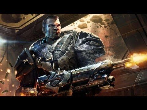 Alien Rage - Wir spielen den neuen Sci-Fi-Shooter von City Interactive (Gameplay)