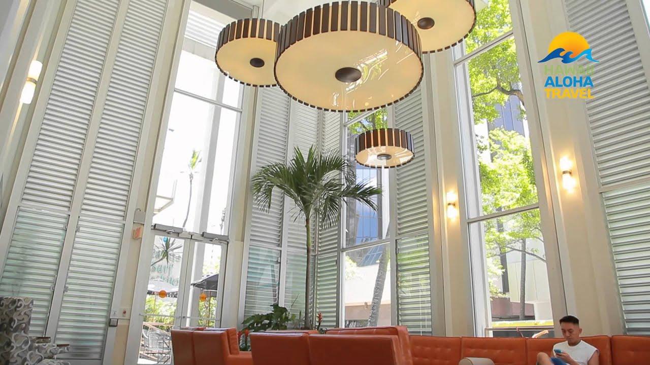 Shoreline Hotel Hawaii Shoreline Waikiki Hotel