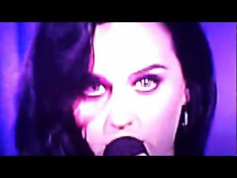 Katy Perry - illuminati symbolism/Demonic Possesio