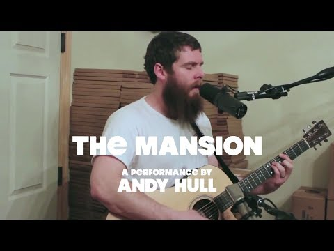 Manchester Orchestra - The Mansion