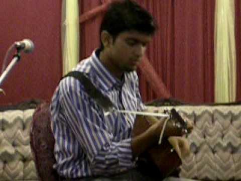 Ankhon ko ankhon ne(instrumental)