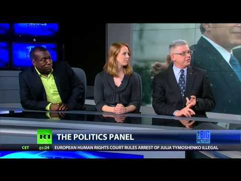 Full Show 4/30/13: Third World Solutions for First World Problems