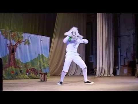 Заяц во хмелю (видео нарезка)