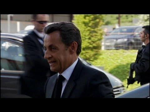 Ecoutes de Nicolas Sarkozy: son avocat dément l'existence d'une taupe -- 20/03
