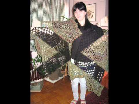 Unikantno rucno tkanje, heklanje, strikanje miacnk22@gmail.com.