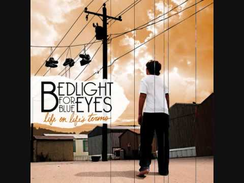 Bedlight For Blue Eyes - The City And The Ghost