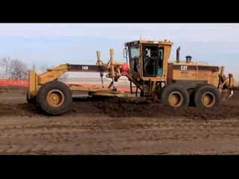 Grader Operator Explore A Career Youtube