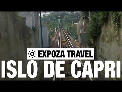 Islo di Capri (Italy) Vacation Travel Video Guide