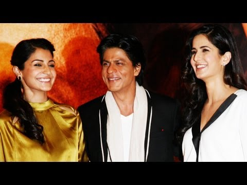 First Promotional Press Conference - Part 4 - Jab Tak Hai Jaan
