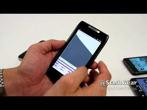 Motorola RAZR Review (3)