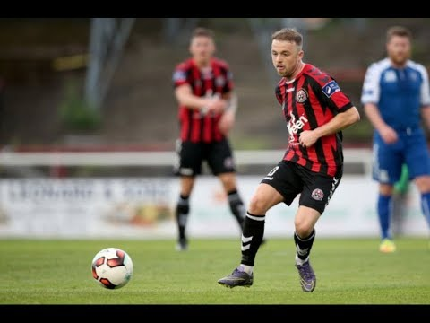 Keith Ward | Underrated | Bohemians FC |