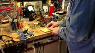 Build a Z-1 Battery for your Zenith Trans-Oceanic